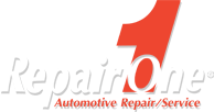 RepairOne - footer logo | Port Orange Auto Repair